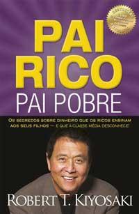 Livros: Pai Rico, Pai Pobre